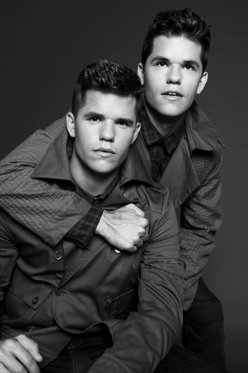 Charlie & Max Carver | Ryan Jerome Photographer